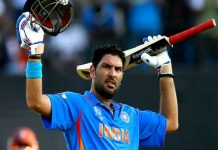 Yuvraj Singh took the retirement, WC was made in India by the 2011 champion