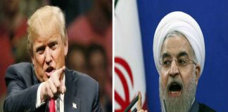 America is preparing to attack Iran?