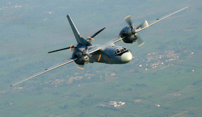 13 dead in An-32 crash, IAF confirms