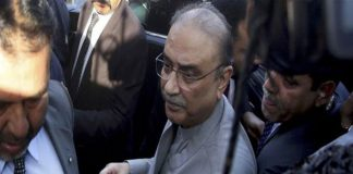 Asif Ali Zardari arrested in Pakistan after Nawaz Sharif, allegations of corruption