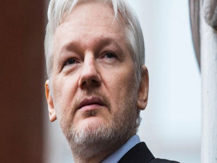 Julian Assange too ill to appear in court via video link, Trial postponed