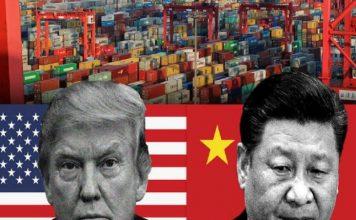 America-China Trade war
