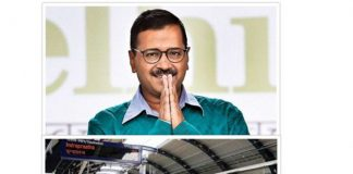 Kejriwal's gifts to women, free travel in metro-DTC buses in Delhi