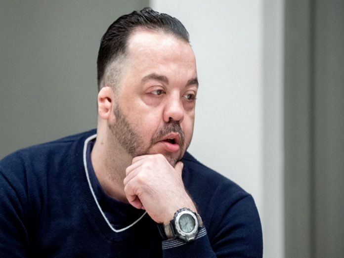 Germany's killer nurse appeals life sentence for 85 murders