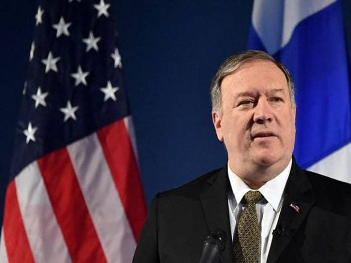US focused on advancing incredible ties with New Delhi