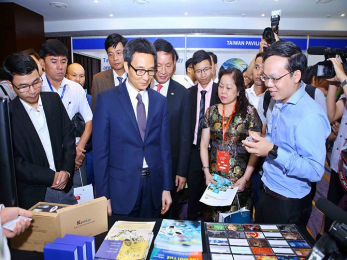 Vietnam: Innovation to adapt to the Industrial Revolution 4.0
