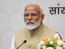 Modi's Five Foreign Policy Challenges