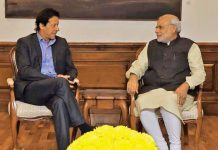 Pakistan PM hopeful for renewed talks with India, writes letter to Narendra Modi