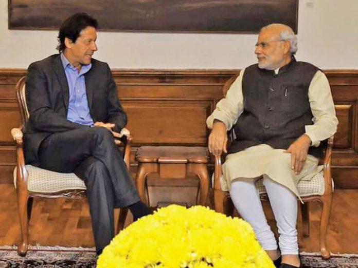 Pakistan PM hopeful for renewed talks with India, writes letter to Narendra Modi