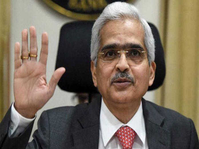 Shastakanta Das said, the RBI will take steps for financial stability