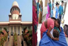 Supreme Court wants answers from Centre and Bihar Governments about treatment of children suffering from AES