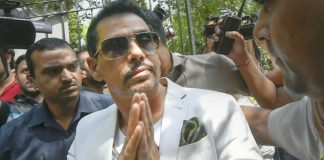 Robert Vadra to be allowed to go to America and the Netherlands for treatment