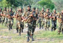 India's Defence Forces looks for a bigger share of the pie from the National Budget