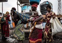 How a Congo Ebola flare-up turned into a worldwide concern