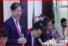 "Roundtable Discussion on ""Leapfrogging India-Vietnam Relations"