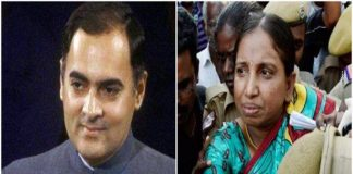 Nalini gets 30 days parole in Rajiv Gandhi assassination case