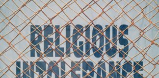 Religious intolerance and restrictions at an all-time high around the world