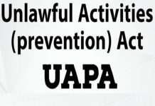 Demystifying UAPA BILL