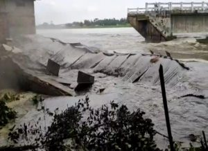 Assam affected by floods