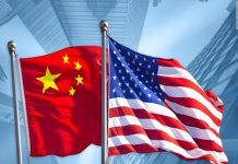 How U.S. Can Transcend Forward: Addressing the China Challenge