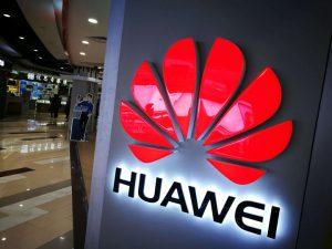 U.S. 'loosening' Huawei ban