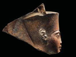 King Tut statue auctioned for US$5.9M, Egypt taps Interpol to get it back