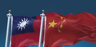 Military Drill by China near Taiwan waters to prove hold