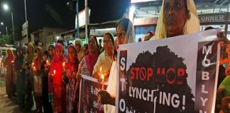 Three lynched to death by mob in Bihar