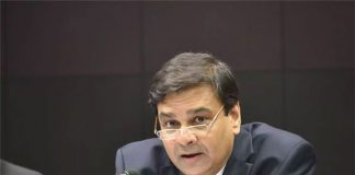 Urjit Patel blames predecessors and governments of using PSBs to pump up the economy