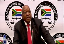Zuma reverses course on corruption inquiry