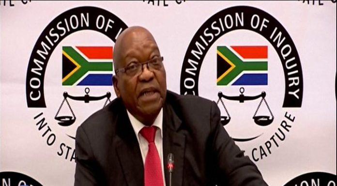 Zuma reverses course on corruption inquiry
