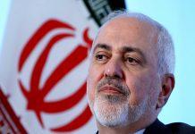 Iran's Foreign Minister Mohammad Javad Zarif In A Dliemma