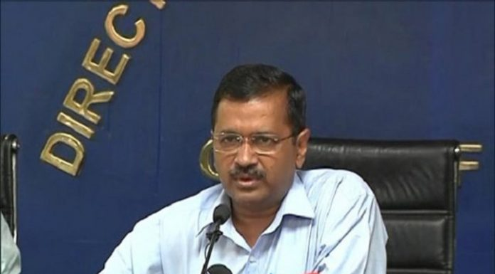 AAP lures Delhiites with no bill for residents consuming 200 units of electricity