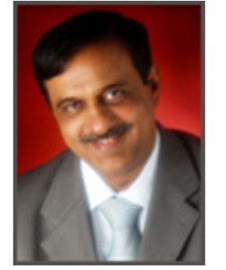 Dr. P. Sekhar, Chairman of MTGF, Global Smart Cities Panel