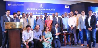 Inaugural SICCI Start-Up awards announced