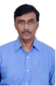 Mr. Ramesh R, Infra, Tech Expert, Singapore