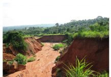 CLIMATIC CONDITION AND NATURE OF SOIL IN NIGERIA CAUSING DIFFICULTY IN CONSTRUCTION