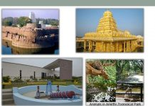 Unleashing National growth through Smart Religious Places through Secured G overnance