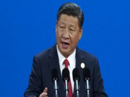 President of China says anyone who tries to break its sovereignty will be crushed: Was he referring to India?