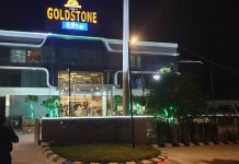 Goldstone Elite