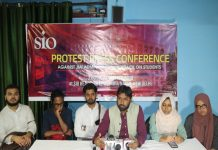 We will take the issue of students of JMI to President of India: SIO