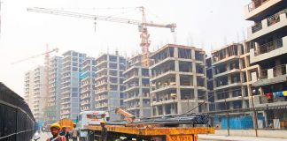 Real Estate sector has become a sitting duck: Residential properties of worth 63 billion have been stuck