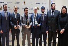 Winners in 16th Annual International Business Awards® Celebrated at Ceremony in Austria