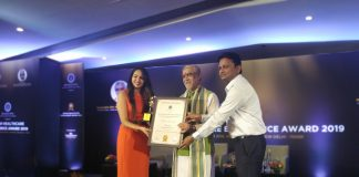 Brandswin India organized first edition of Indian Healthcare Excellence Awards (IHEA) 2019