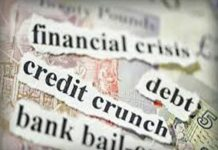 The world mustn't sleep-walk into another debt crisis