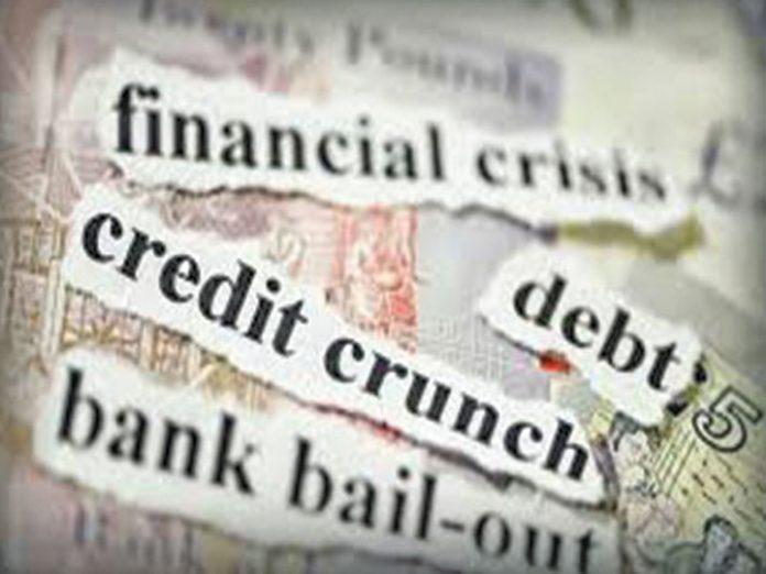 The world mustn't sleep-walk into another debt crisis