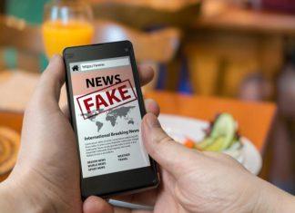 Political parties in India use social media to spread false propaganda