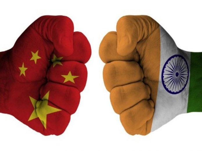 Why is India not able to attract the companies that leave China?
