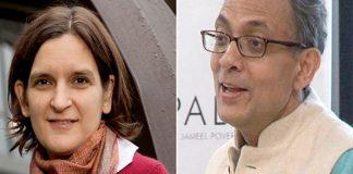 "Embracing Dissent, Celebrating Nobel ""Abhijit Banerjee nobel prize"""