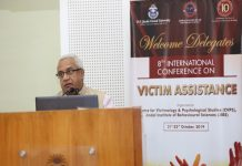 "Urgent Need for Mandatory Compensation and Immunity for Victims in India"" Ravi Nair, Executive Director, South Asian Human Rights Documentation Centre"